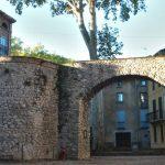 La Porte d'Espagne