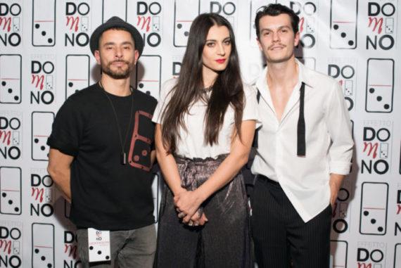 Evento Domino, grande successo per l'ottava edizione (gallery)