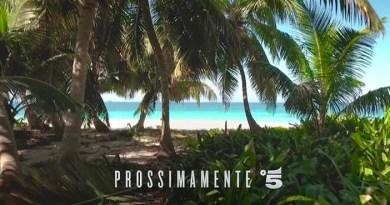 Isola dei famosi: con #SarannoIsolani un concorrente lo sceglie il web