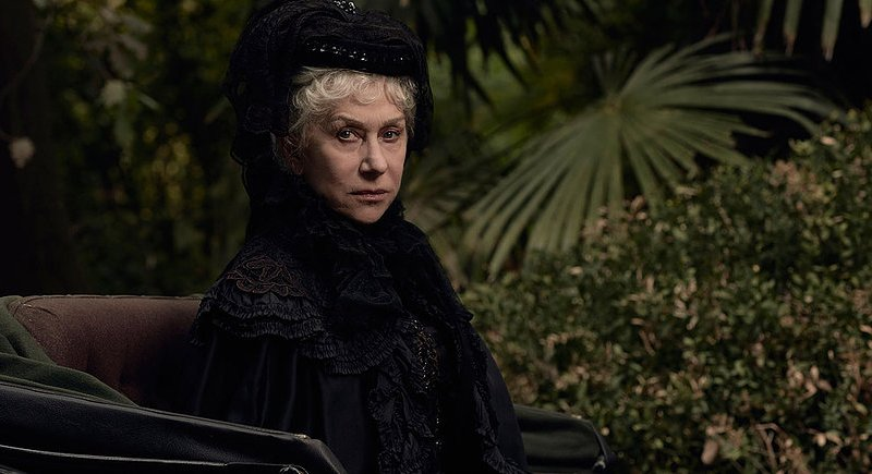 La Vedova Winchester, il thriller soprannaturale con Helen Mirren (trailer)