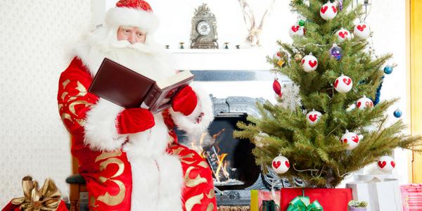 Regali di Natale, dieci libri da mettere sotto l'albero