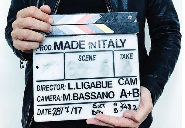 """""""Made in Italy"""", il trailer del nuovo film di Ligabue"""