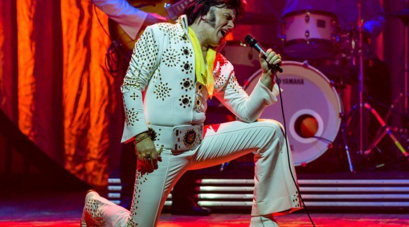 Elvis the Musical: The King of Rock 'n' Roll rivive al Brancaccio di Roma