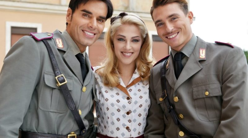 Furore, al via la seconda stagione (dal 18 febbraio su Canale 5)