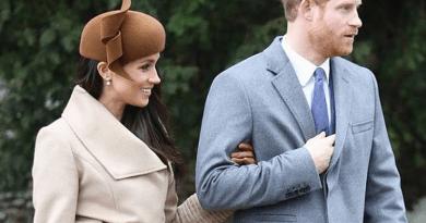 Gb, busta sospetta indirizzata al principe Harry e Meghan Markle