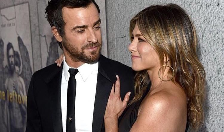 Jennifer Aniston e Justin Theroux, è finita! Il motivo della separazione