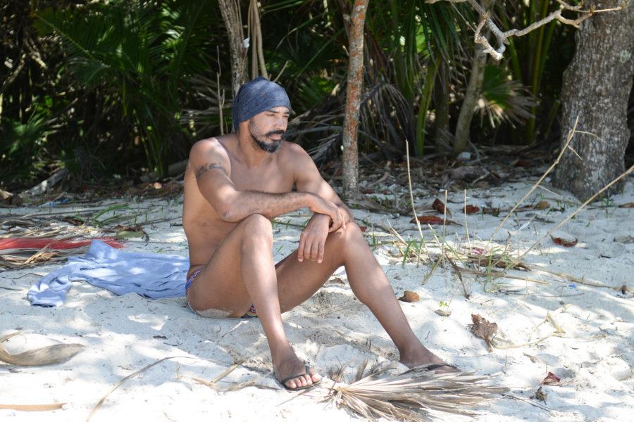 L'Isola dei Famosi: quinto appuntamento con un televoto tutto al maschile