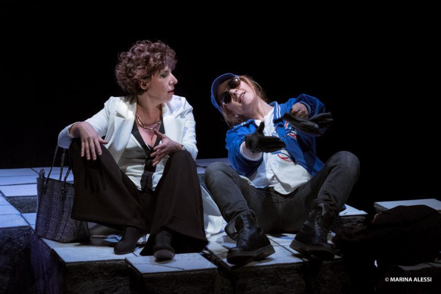 Rosalyn, il Teatro Sala Umberto si tinge di 'noir' (in scena dal 22 febbraio)