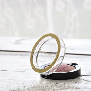 Max factor blush cream puff