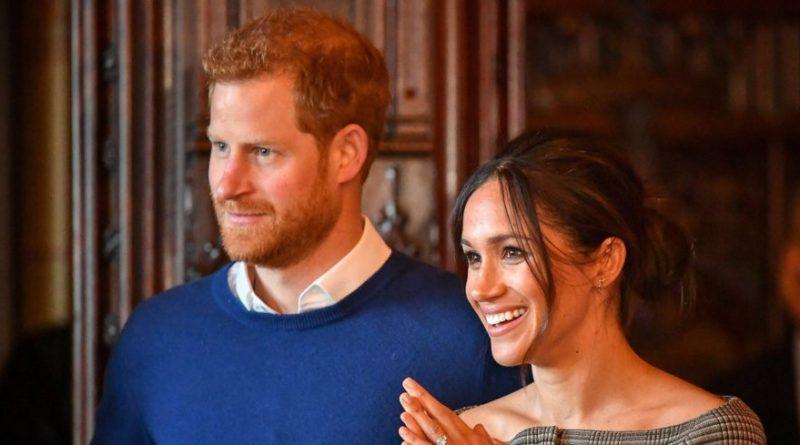 Harry e Meghan: gli inviti (e invitati) al matrimonio dell'anno