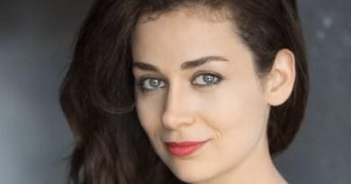 Helena Antonio intervista