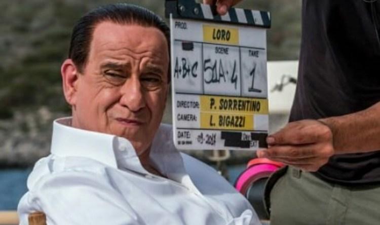Loro: le prime immagini del film di Paolo Sorrentino su Berlusconi (VIDEO)