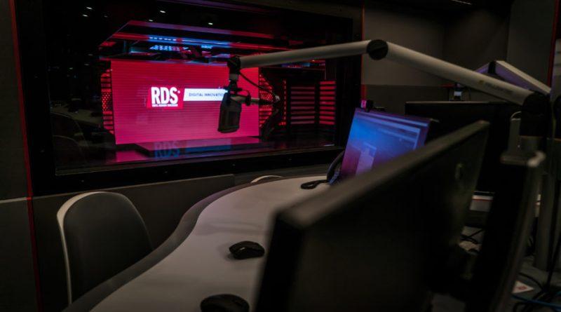 RDS, nuova sede a Milano per la radio dei grandi successi