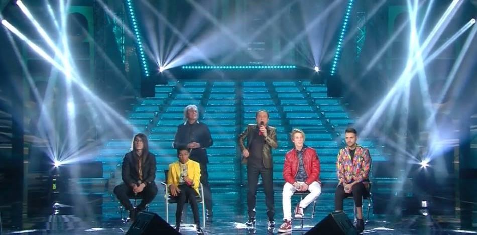 SanremoYoung, tempo di semifinale per il teen talent Rai