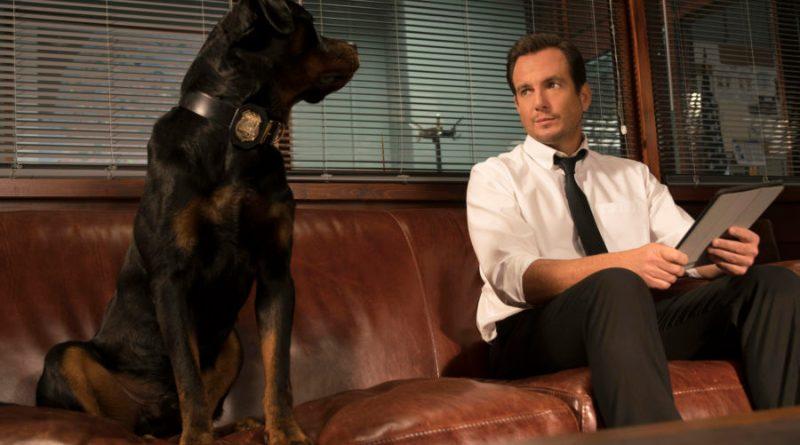 Show Dogs, dal 10 maggio al cinema con un cast di voci famose (trailer)