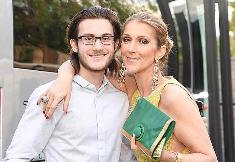 Céline Dion: il messaggio toccante del figlio René-Charles per i suoi 50 anni