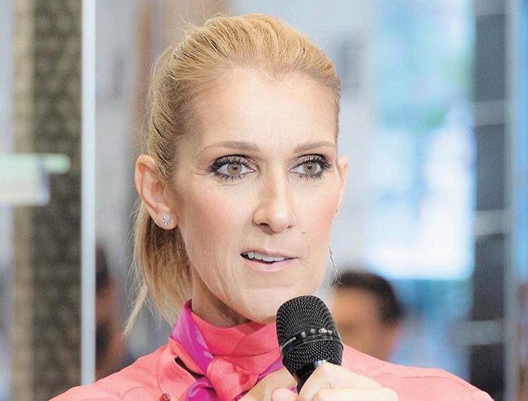 Céline Dion potrebbe tornare presto sul palco? Nuovi biglietti in vendita