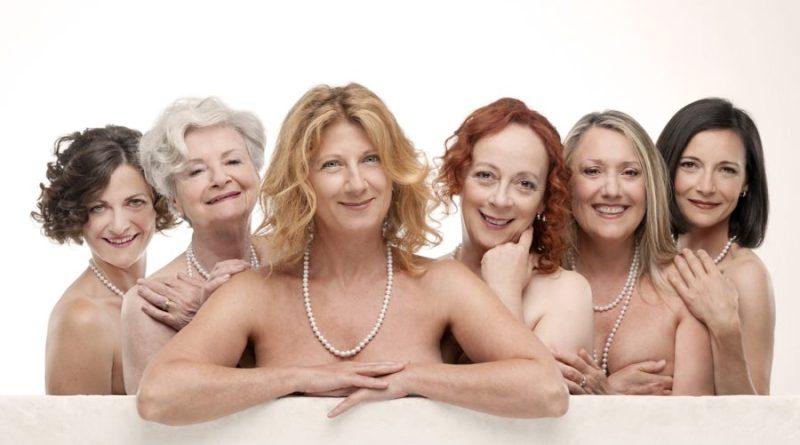 Calendar Girls: dal 12 aprile al Brancaccio lo spettacolo che fa (del) bene