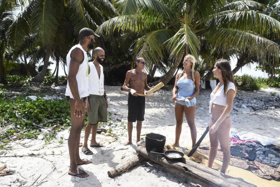 L'Isola dei Famosi: chi vincerà questa tredicesima edizione?
