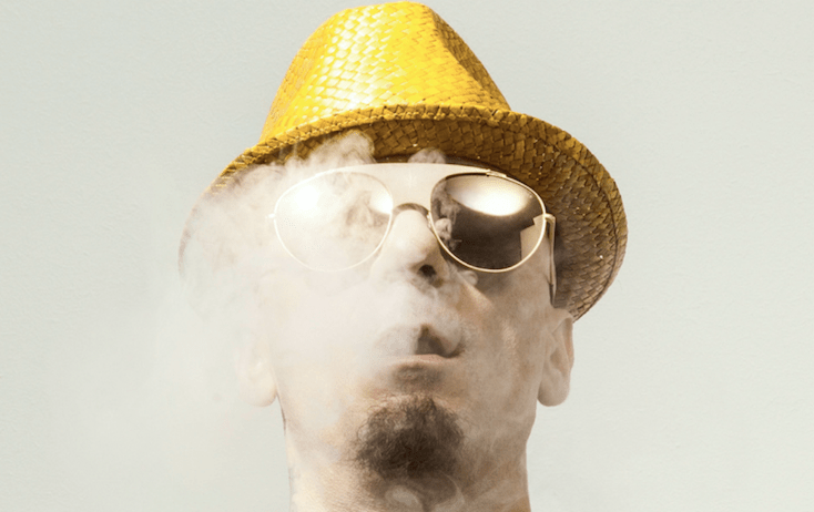 25 Ax – Il Bello di essere J-Ax: esce la raccolta con tutti i suoi successi