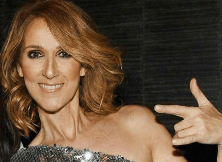 Annuncio a sorpresa di Céline Dion: domani esce un nuovo singolo