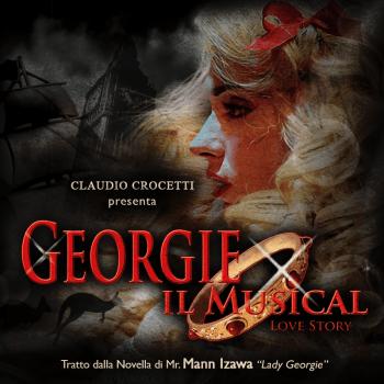 georgie il musical sistina roma