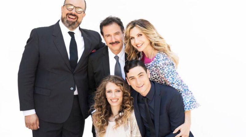 Dalla coppia Cuccarini-Ingrassia a Sgarbi: ecco la nuova stagione 2018/2019 del Teatro Olimpico