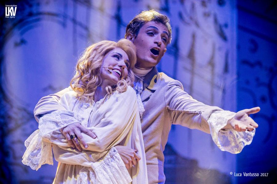 """""""Georgie Il Musical"""" arriva al Teatro Sistina: serata speciale con Gran Galà """"Cosplay"""" e un ospite d'eccezione"""