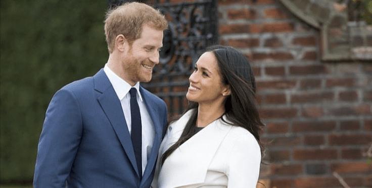 Harry & Meghan: breve guida al matrimonio reale dell'anno