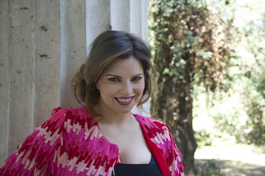 intervista Marika Costabile tonno spiaggiato