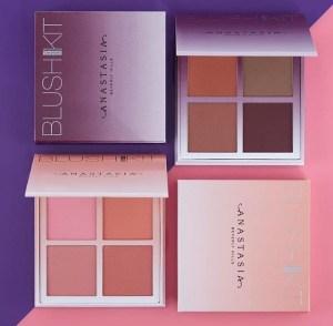 Blush Anastasia Beverly Hills