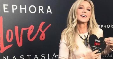 Anastasia Beverly Hills è arrivata in Italia: i 5 must have da non perdere
