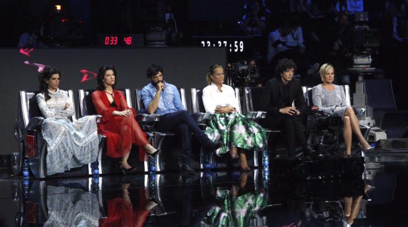 Amici 17, domani sera semifinale decisiva per i cinque talenti