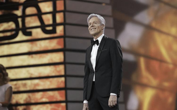 Festival di Sanremo: Claudio Baglioni direttore artistico anche della 69esima edizione