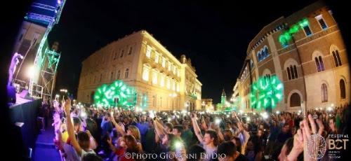 festival benevento