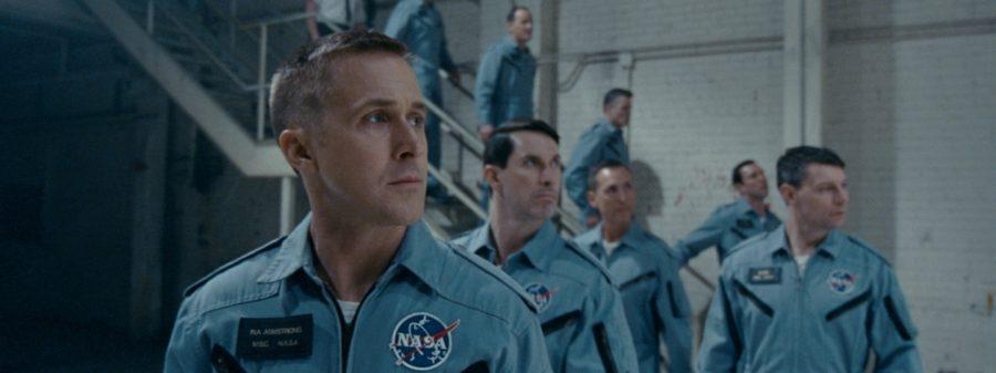 """Venezia 75: apre il festival """"Il primo uomo"""" con Ryan Gosling"""