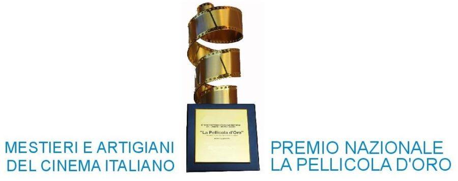 """A Venezia 75 la """"La Pellicola d'Oro"""", il premio che celebra le maestranze del cinema"""