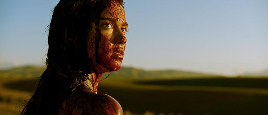 Revenge, il primo 'rape & revenge movie' girato da una donna