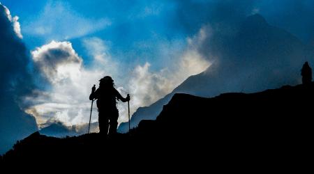 focus montagna