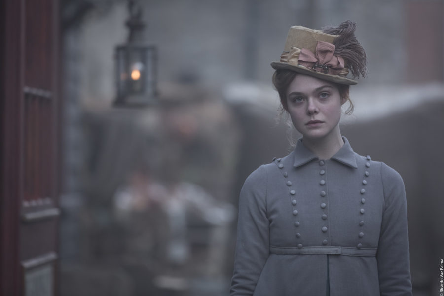 """""""Mary Shelley"""" ha il volto di Elle Fanning nel nuovo film di al-Mansour (TRAILER)"""
