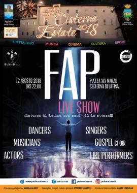 Fap Live Show