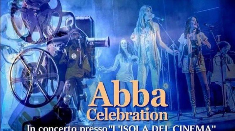 L'Isola di Roma celebra gli Abba: live show il 28 agosto con The Inspiration