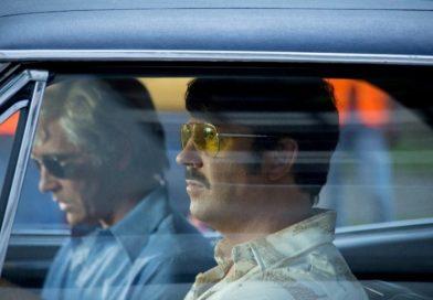 """""""Driven"""" film di chiusura in prima mondiale della 75. Mostra di Venezia"""