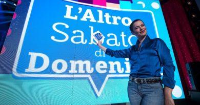 L'Altro Sabato... di Domenica: su Rai Premium speciale condotto da Silvia Salemi