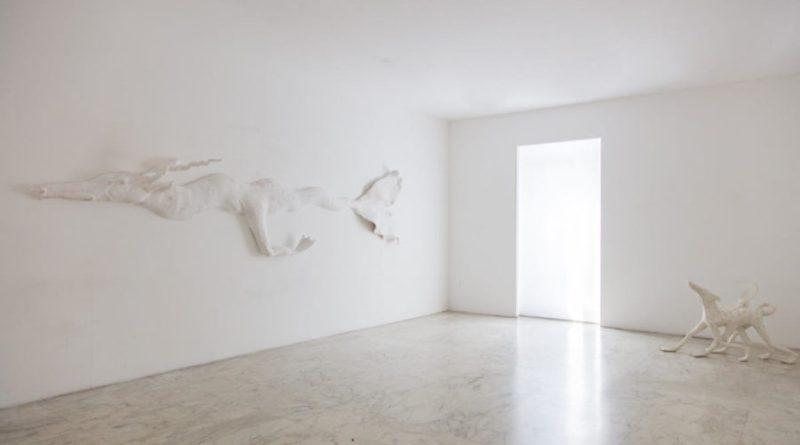 """""""Museo di Storia Innaturale"""". Inaugura a Roma la mostra di Ghibaudo"""