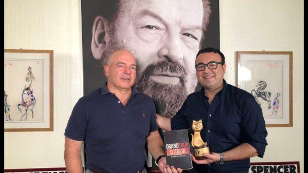 """Rete4: record stagionale d'ascolti per """"Grand Tour d'<b>Italia</b>"""""""