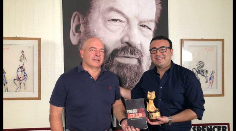"""Rete4: record stagionale d'ascolti per """"Grand Tour d'Italia"""""""