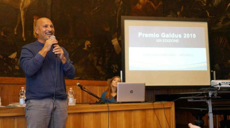 """""""L'errore opportuno"""": Galdus presenta la nuova edizione del festival letterario"""