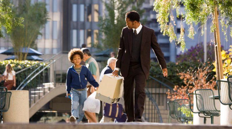 Infinity festeggia Will Smith: tre film per cinquanta candeline
