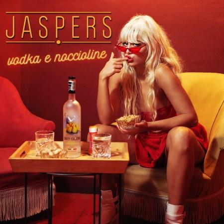 jaspers vodka e noccioline